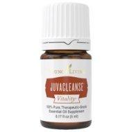 Buy Juva Cleanse Essential Oil Here!