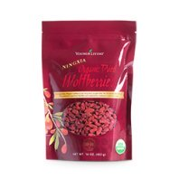 Ningxia Red Wolfberry Juice Benefits Of Wolfberries