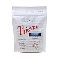 Thieves Natural Cough Drops