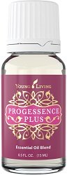 Progessence Plus Natural Progesterone Supplement Serum for Women