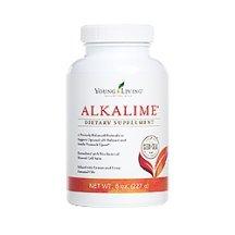 AlkaLime alkalinity powder