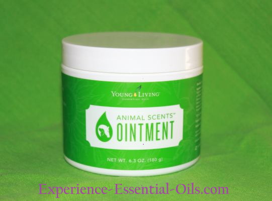 Buy Animal Scents Ointment Here!
