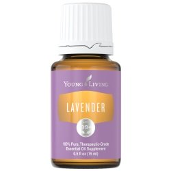 By Lavender Oil Here!