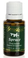 Buy Spruce Essential Oil Here!