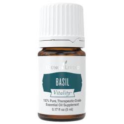 Buy Basil Essential Oil Here!