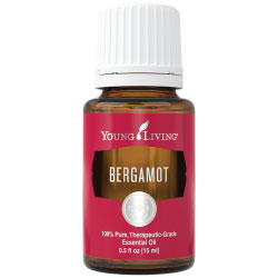 Buy Bergamot Essential Oil Here!