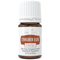 Buy Cinnamon Bark Essential Oil Here!