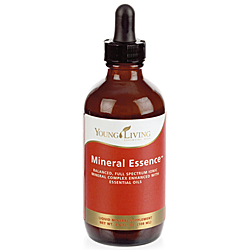 Mineral Essence Trace Mineral Drops with Royal Jelly Benefits