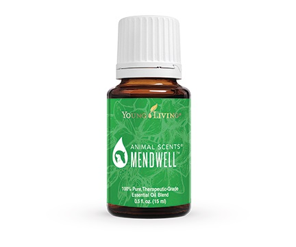 Buy Mendwell Essential Oil Here!