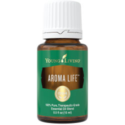 Buy Aroma Life Essential Oil Here!
