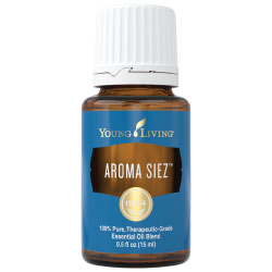 Buy Aroma Siez Essential Oil Here!