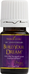 Buy Present Time Essential Oil Here!