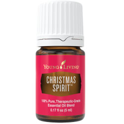 Buy Christmas Spirit Essential Oil Here!