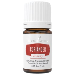 Buy Coriander Essential Oil Here!