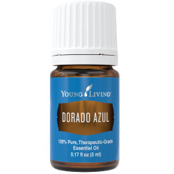 Buy Dorado Azul Essential Oil Here!