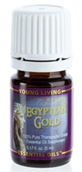 Buy Egyptian Gold Essential Oil Here!