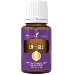 Buy En-R-Gee Essential Oil Here!