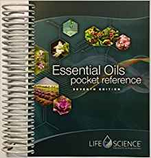 Essential Oils Desk Reference Pocket Guide