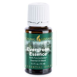 Evergreen Essence Essential Oil