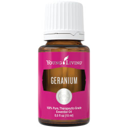Buy Geranium Essential Oil Here!