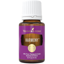 Buy Harmony Essential Oil Here!