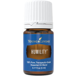 Buy Humility Essential Oil Here!