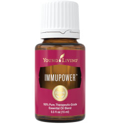 Buy ImmuPower Essential Oil Here!