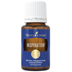 Buy Inspiration Essential Oil Here!