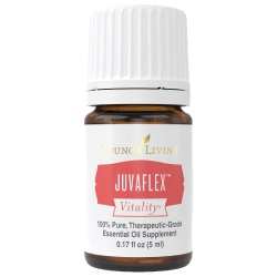 Buy JuvaFlex Essential Oil Here!