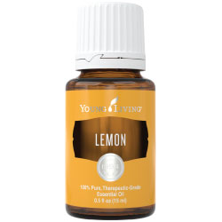 Purchase Lemon Essential Oil Here