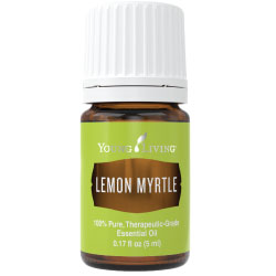 Buy Lemon Myrtle Essential Oil Here!