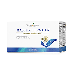 Master Formula HIS Daily Vitamin Men's Supplement