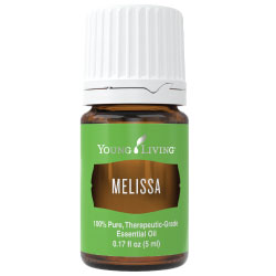 Buy Melissa or Lemon Balm Essential Oil Here!