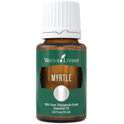 Buy Myrtle Essential Oil Here!