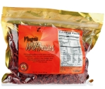Ningxia Wolfberries used to make NingXia Red
