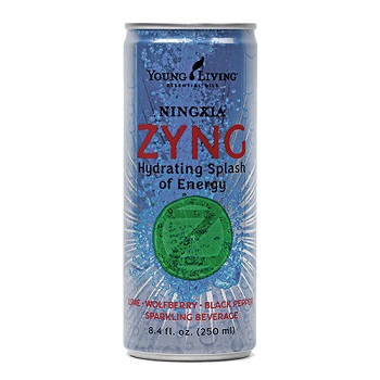 Ningxia Zyng Hydrating Healthy Energy Drink