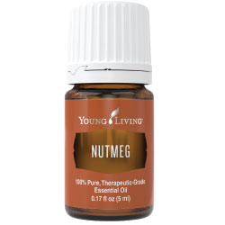 Buy Nutmeg Essential Oil Here!