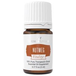 Buy Nutmeg Essential Oil Here!