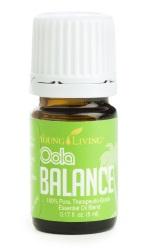 Oola Balance Essential Oil