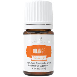 Buy Orange Essential Oil Here!
