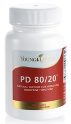 PD 80-20 Pregnenolone for Men and Women with DHEA