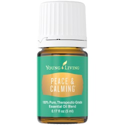 Buy Peace & Calming Essential Oil Here!