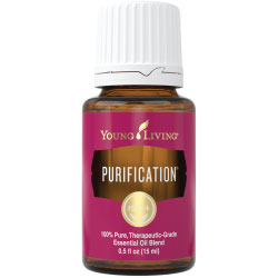 Buy Purification Essential Oil Here!