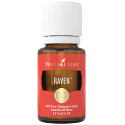 Buy Raven Essential Oil Here!