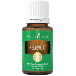 Buy Relieve Essential Oil Here!