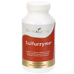 Buy Sulfurzyme MSM Supplement Here!
