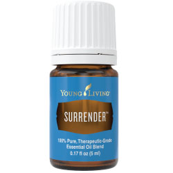 Buy Surrender Essential Oil Here!