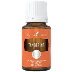 Buy Tangerine Essential Oil Here!