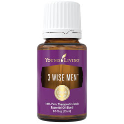 Buy Three Wise Men Here!