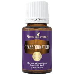 Transformation Essential Oil